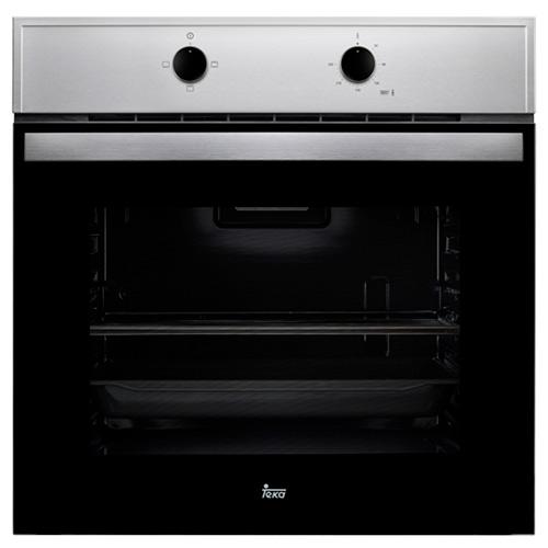 Hornos teka horno convencional wish hbb 435 inox for Horno convencional pequeno
