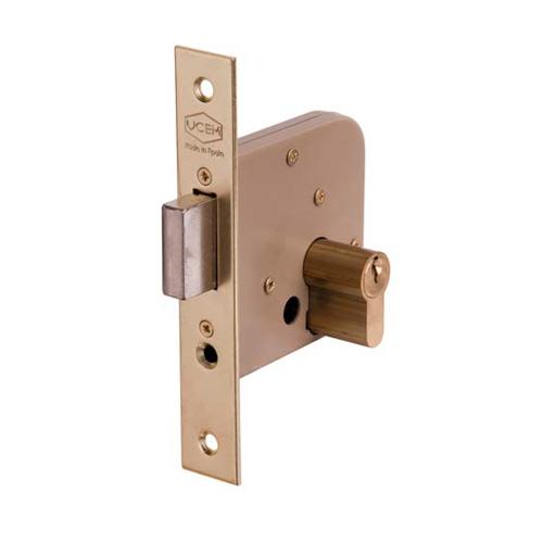 Cerraduras para puerta cerradura 5134a - Cerraduras pomo para puertas ...