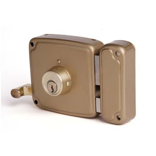 cerraduras para puertas placas precios