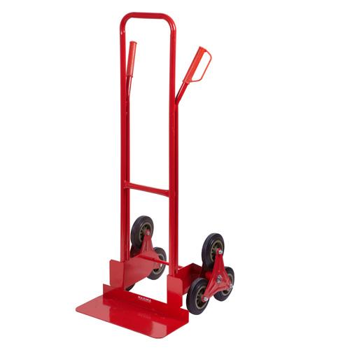 Carretillas transporte carretilla sube escaleras 300 kg - Carretillas de transporte ...
